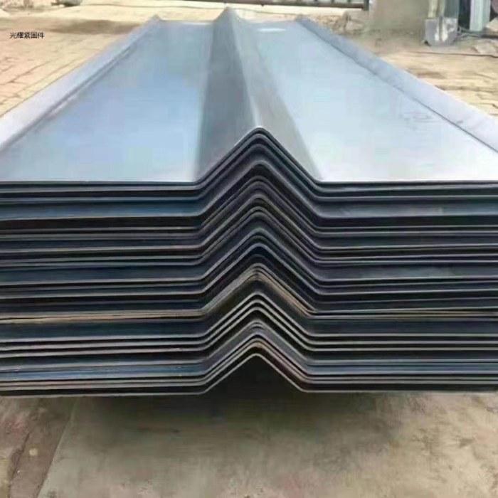 厂家直销建筑配件镀锌止水钢板 遇水膨胀止水带 量大优惠