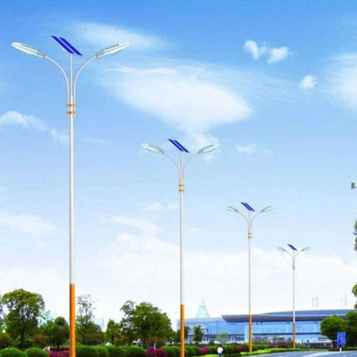 广西云南太阳能路灯多钱一套  led太阳能路灯价格表