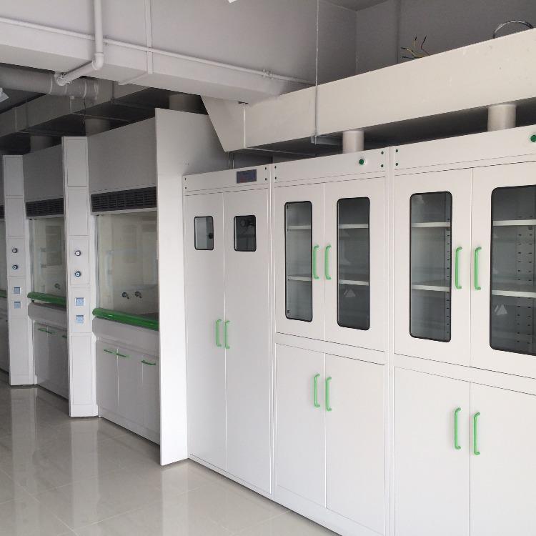 广东实验室家具,全钢实验台、钢木实验台、铝木实台---波士特实验室