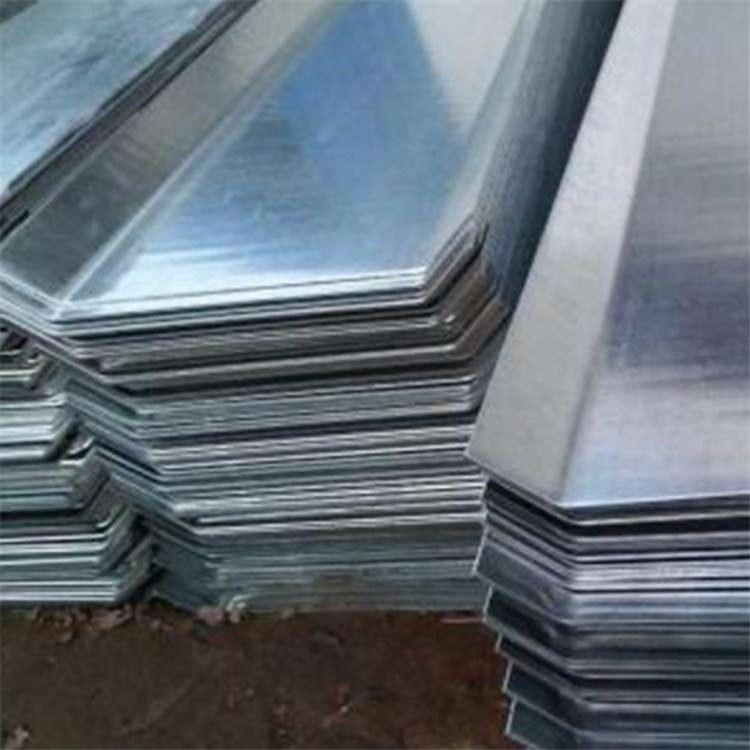 厂家热销止水钢板 国标建筑300*3镀锌止水钢板 Q235材质 规格齐全可定制
