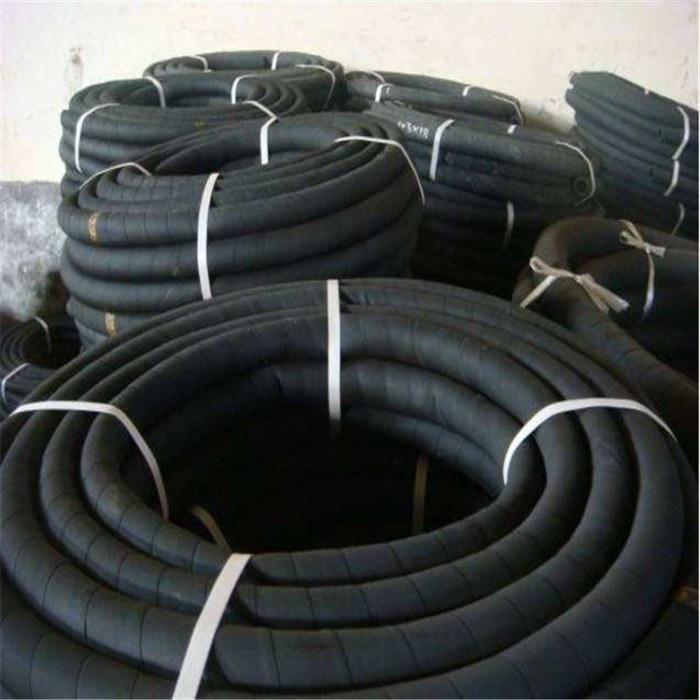 实力厂家专销煤矿喷煤专用橡胶管 高炉喷煤胶管 质量保证