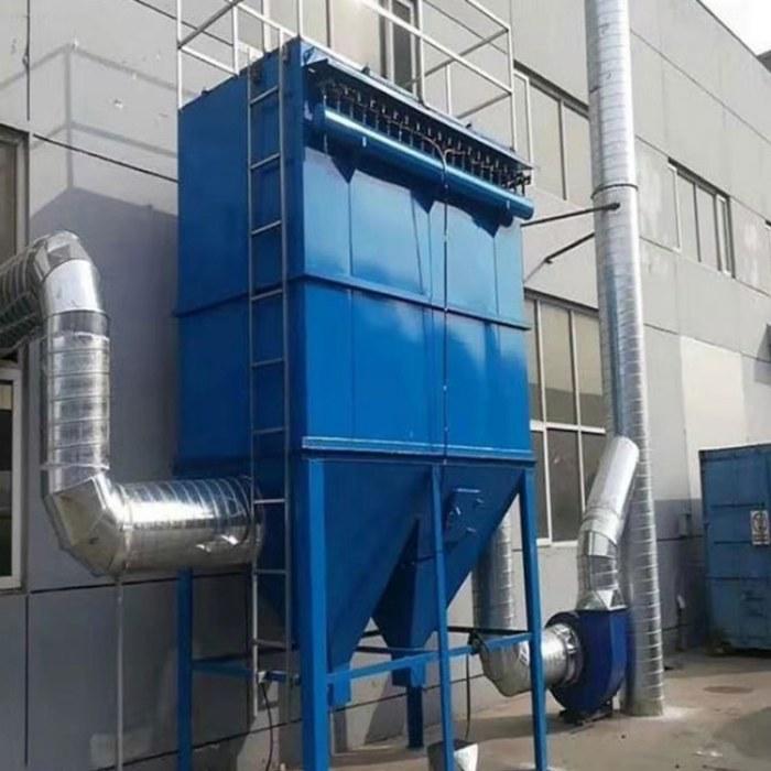 河北尧瑞环保厂家供应 锅炉除尘器 湿式锅炉除尘器 生物质锅炉除尘器
