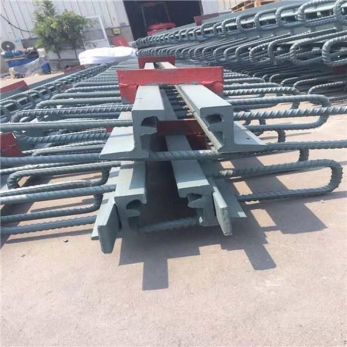 浅埋式桥梁伸缩缝 gqf-c型型钢伸缩缝生产厂家