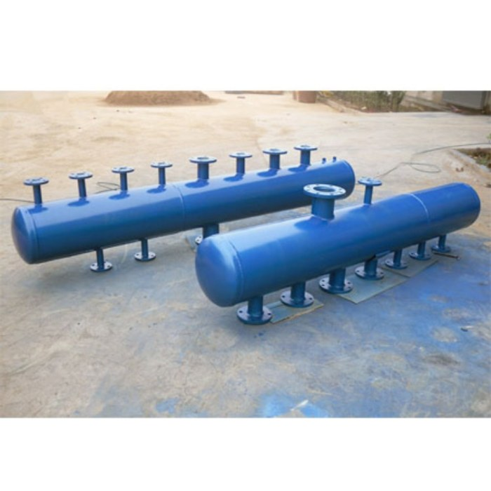 优质 分集水器 分水器 生产厂家