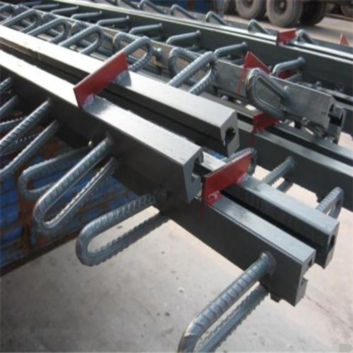 gqf-c型型钢伸缩缝 gqf-mzl160型桥梁伸缩缝现货