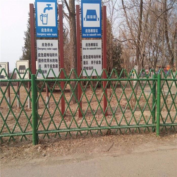 批发现货  景观园艺护栏  衡水  园艺护栏栅栏