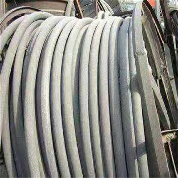 唐山旧电缆线回收-工程剩余废电缆回收-唐山电缆回收专业厂家