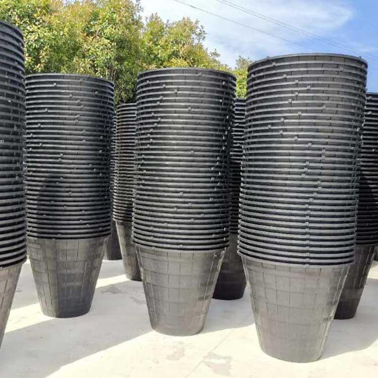 塑料双瓮化粪池 甘肃双瓮化粪池 1立方塑料化粪池 河北化粪池价格