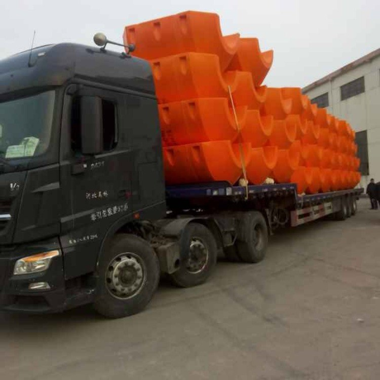 友特容器为辽宁地区提供海上输油管道浮体 航道浮标制作浮标 检测浮标 导航浮漂
