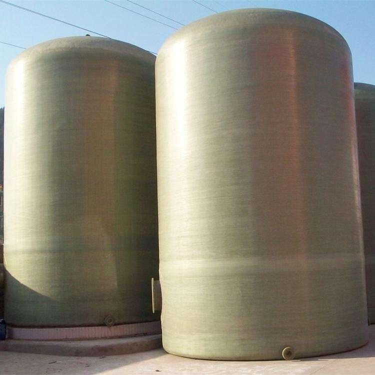 兴凯-玻璃钢盐酸储罐 玻璃钢防腐储罐 玻璃钢污水储罐 玻璃钢储罐 玻璃钢耐腐蚀储罐