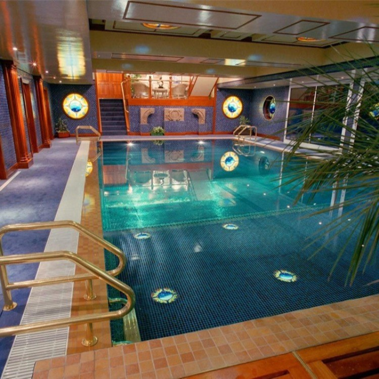 清之景 游泳池 儿童游泳池建造 室内游泳池 厂家建造设计 欢迎定制