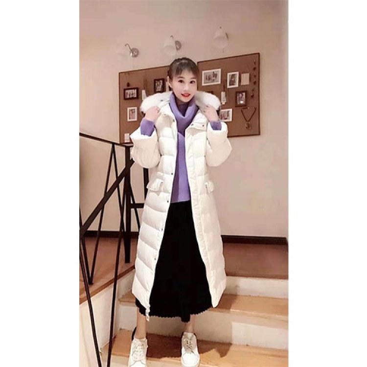 贵州女装尾货批发-品牌女装折扣-品牌羽绒服折扣批发