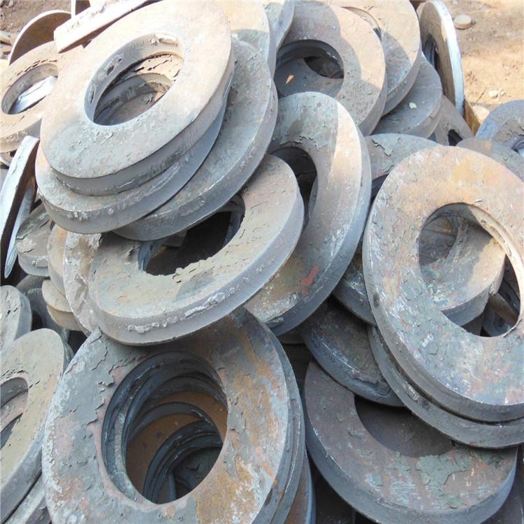 白山 带颈对焊法兰生产厂家 wn对焊法兰 维恩40-2000厂家直销