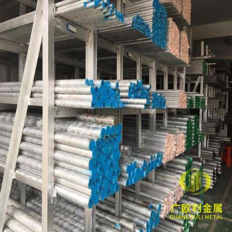 精磨铝棒6063,6063圆铝棒规格,高精6063铝棒