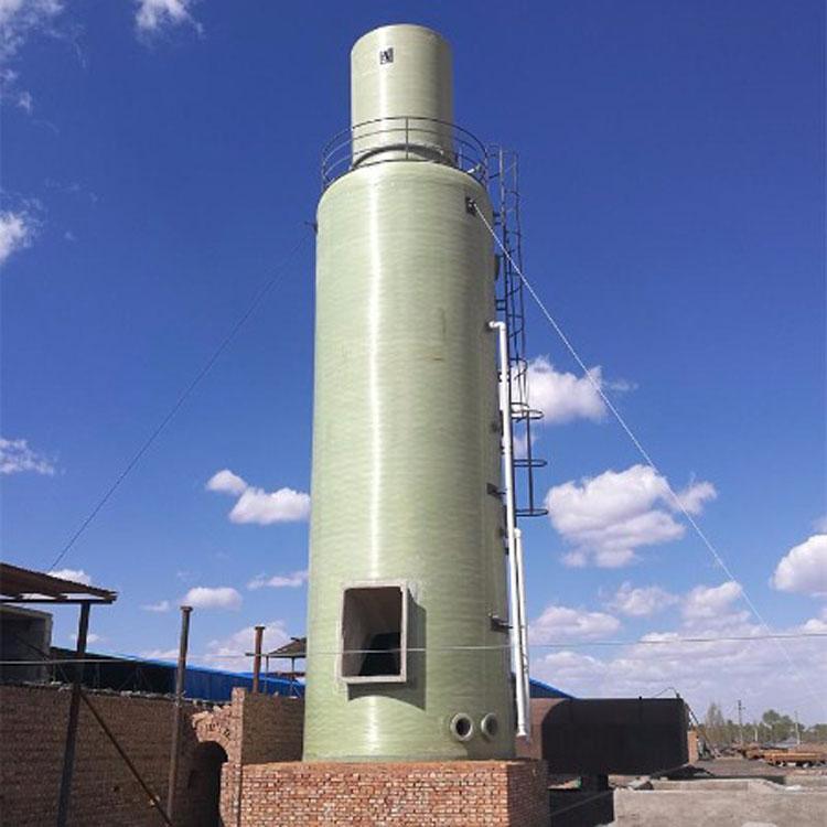 天津 除尘脱硫脱硝设备 脱硫塔 批发