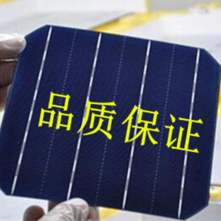 电池片回收价格 广东电池片回收