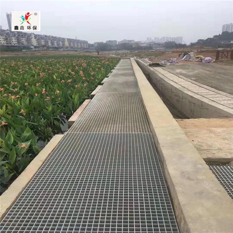 河北鑫垚室外排水沟盖板 成品排水沟盖板