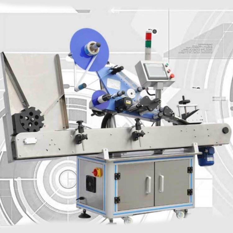 打印贴标机|全自动打印贴标机生产厂家