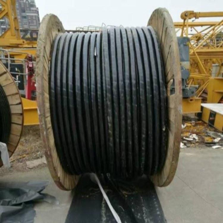 北京废旧电缆回收 企业旧电缆回收报价 工厂拆迁电缆上门回收