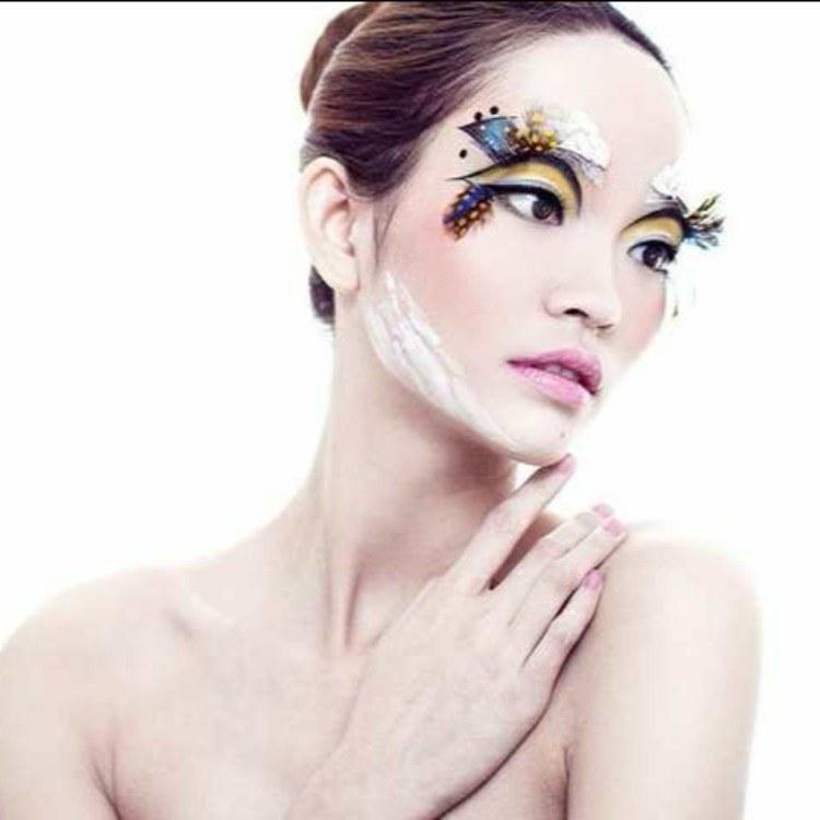 广元市化妆美容培训师资队伍强