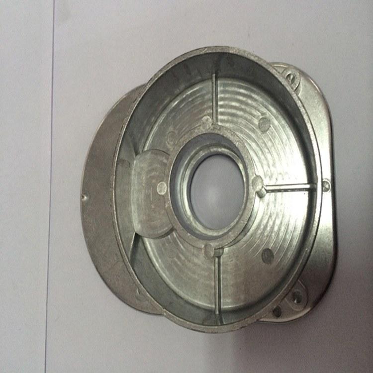 厂家专业承接优质铝合金压铸件加工 内构件铝合金压铸件定制