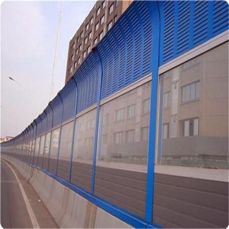 道路声屏障 小区声屏障 工厂型号 空调外机隔音屏