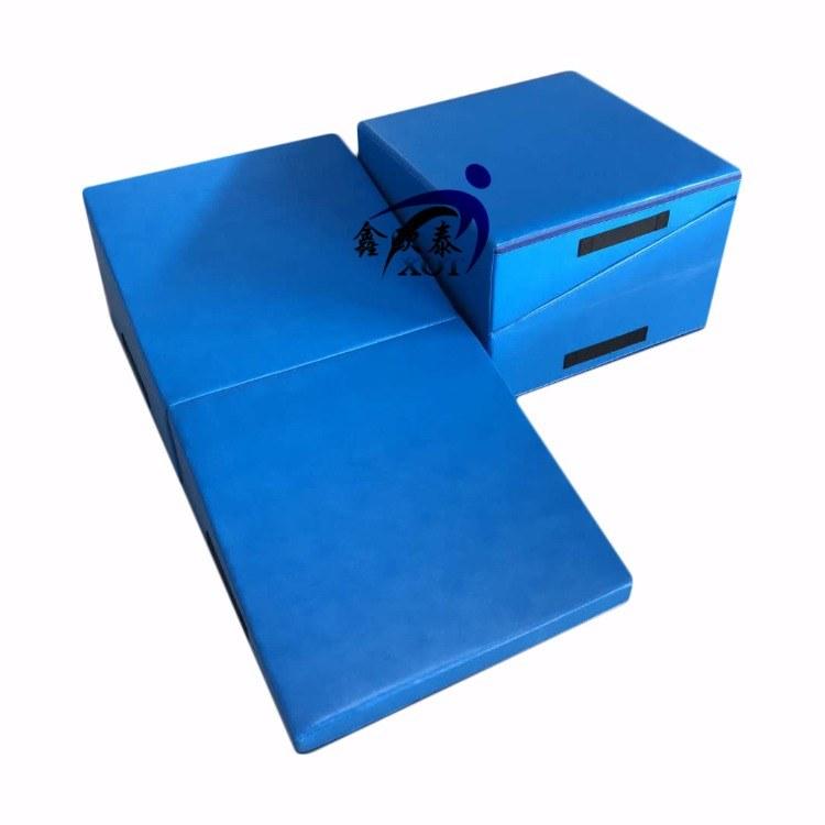 厂家直销软体斜坡垫 颜色尺寸可订做
