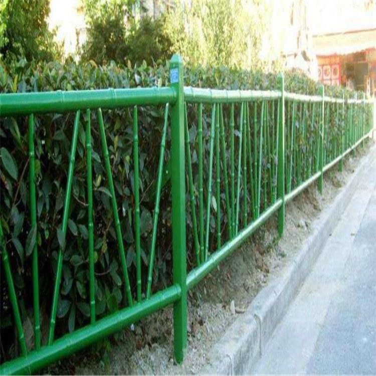 厂家供应 景观园艺护栏  现货公园护栏围栏