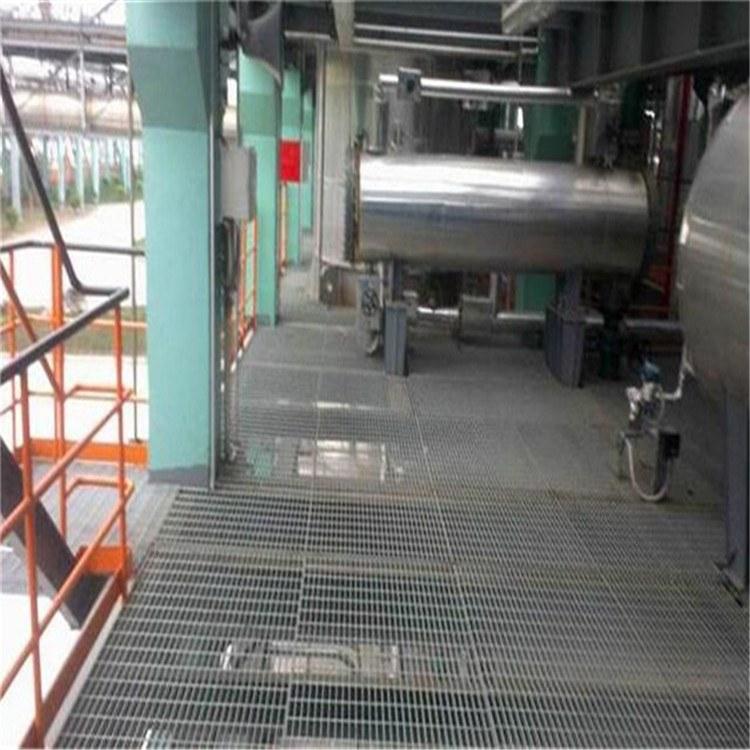 走道格栅板 雨水篦子 铁质雨水篦子 亿如厂家用途广泛