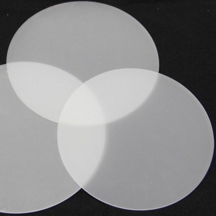PC材质扩散板 中山古镇灯饰板材供应厂家 PC乳白扩散板