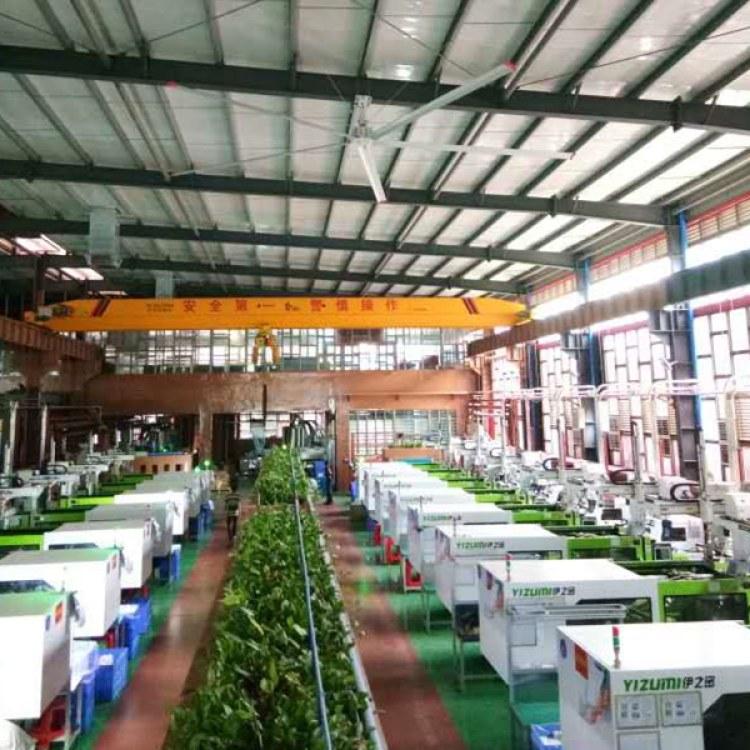 上海工业大吊扇适合安装的高度-广州奇翔