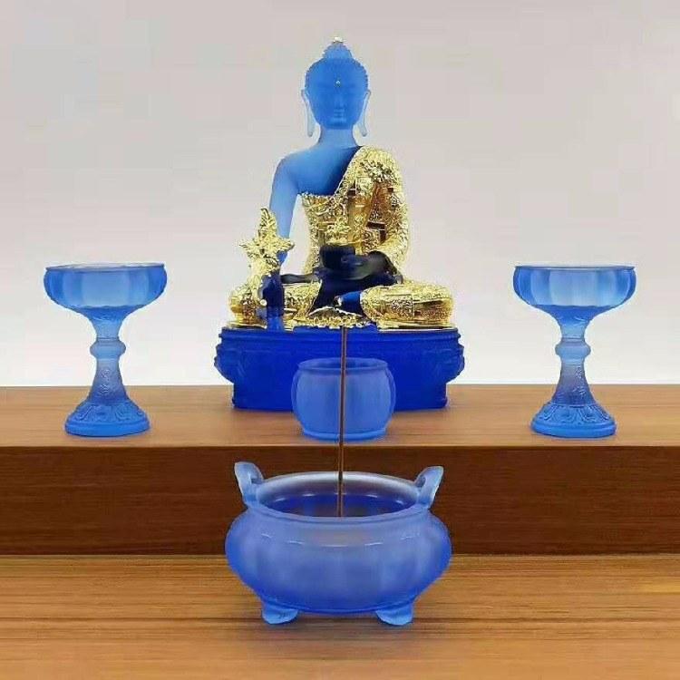 广州琉璃厂家 琉璃佛具工厂 上海琉璃佛像厂家 广州琉璃工艺品