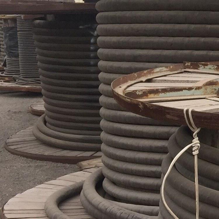山东高价回收废铜废铝废旧有色金属