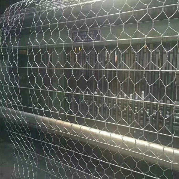 石笼网 格宾网 雷诺护垫 中骏厂家专业制造