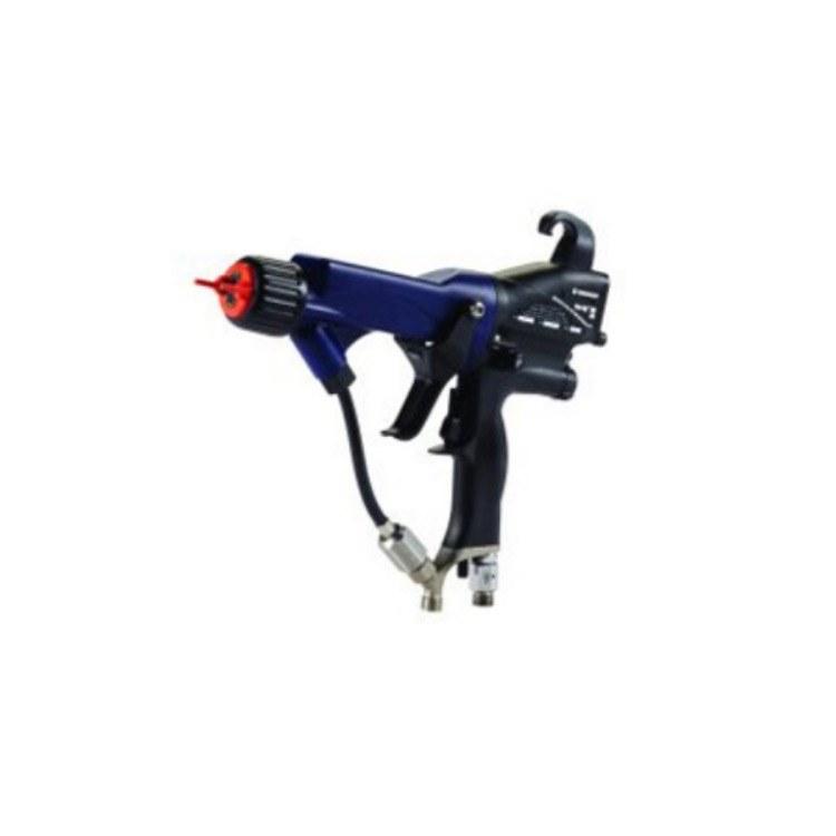 美国固瑞克 Pro Xp85 AA 静电喷枪单组份  多组份 快速固化喷 林业设备喷枪 私人房车