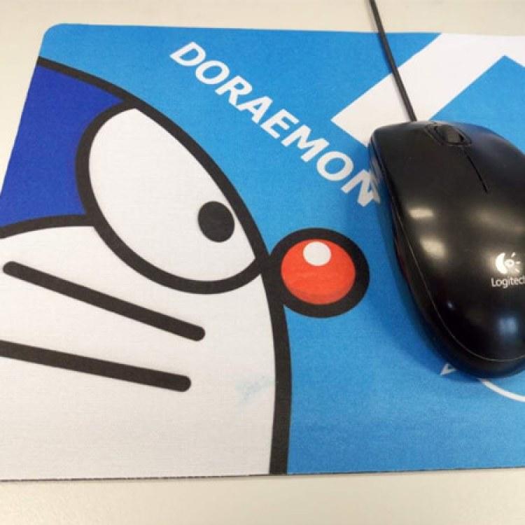 鼠标垫图片设计 彩印广告鼠标垫超大桌垫键盘垫--