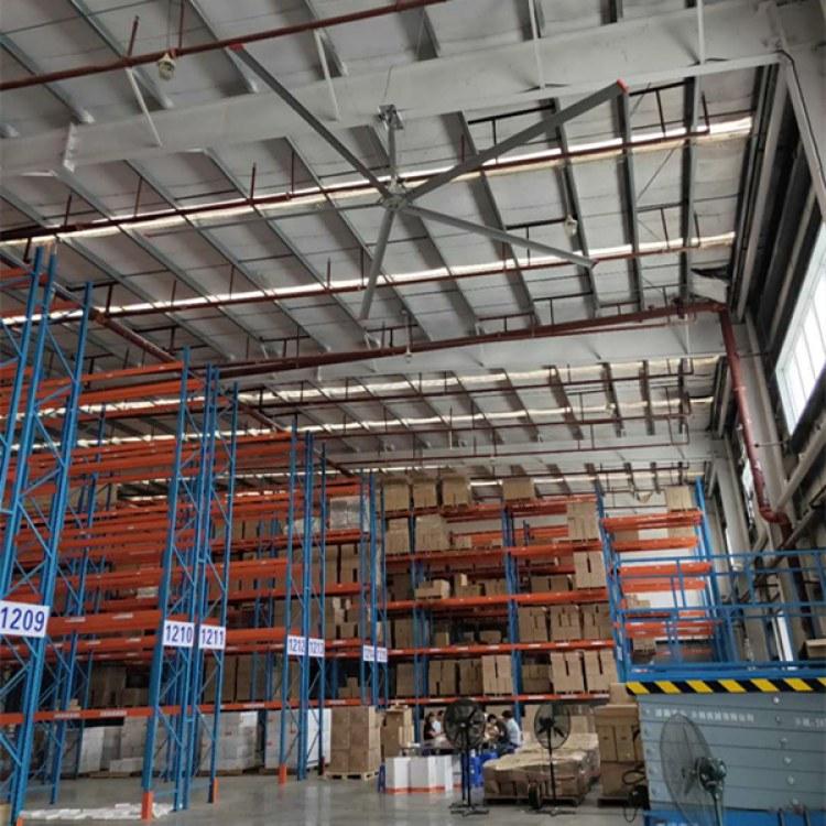 工业大风扇国家高新企业工业大风扇高端上档次