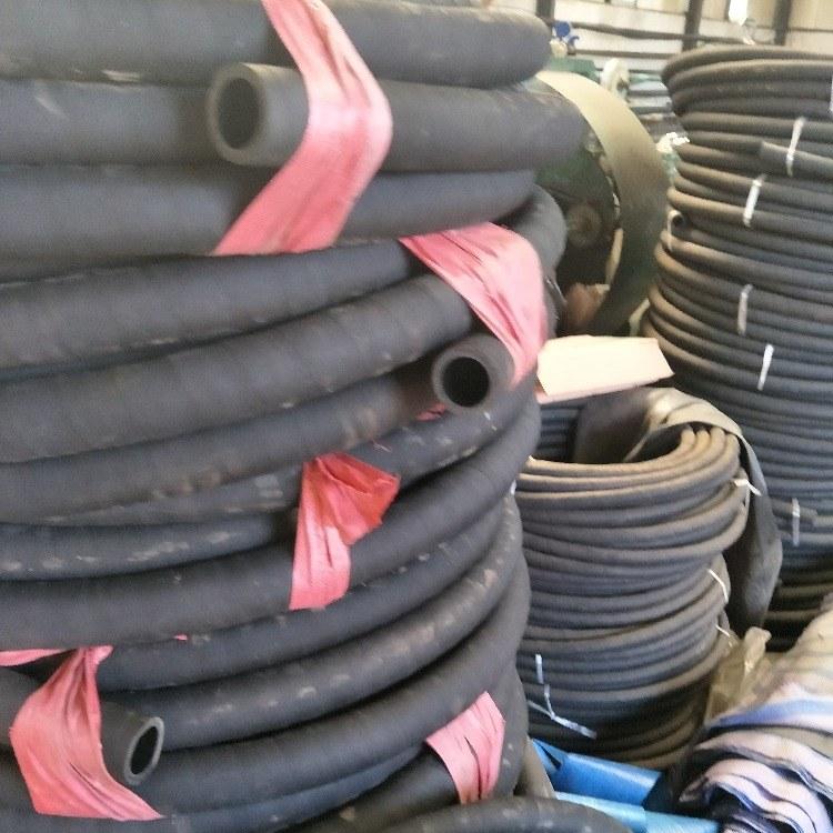 龙帅厂家直销  加布胶管   耐温夹布胶管  输水 专用胶管   白色 夹布胶管   大口径胶管