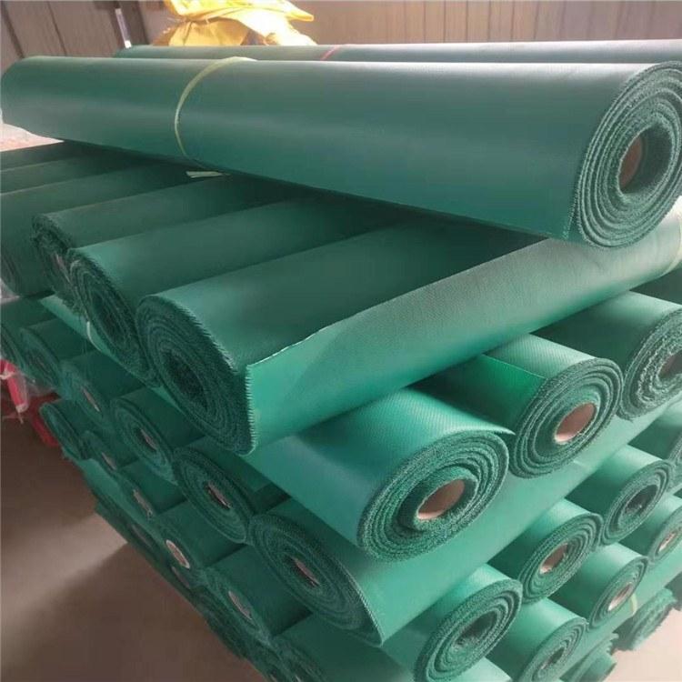 铭飞 防火布厂家 PVC玻纤布 电焊防火布 三防布篷布 高温阻燃布 玻璃纤维布厂家供应