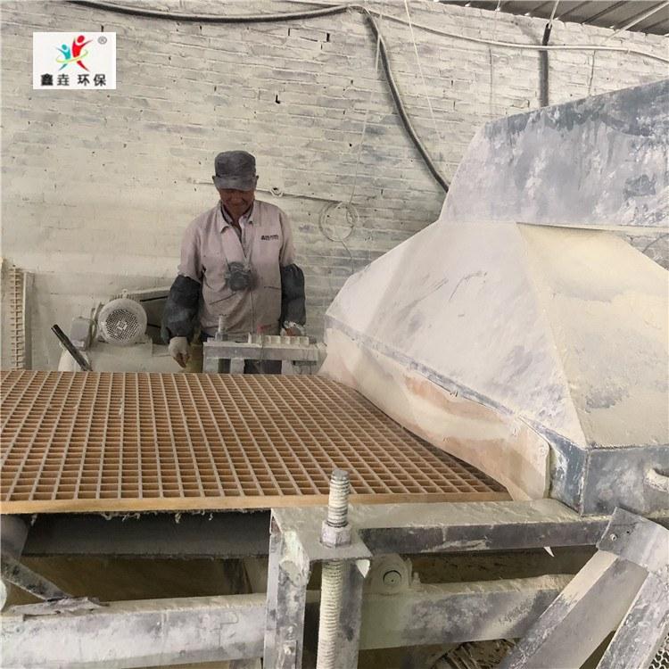 河北鑫垚光伏检修格栅 玻璃钢格栅厂家 成品排水沟盖板