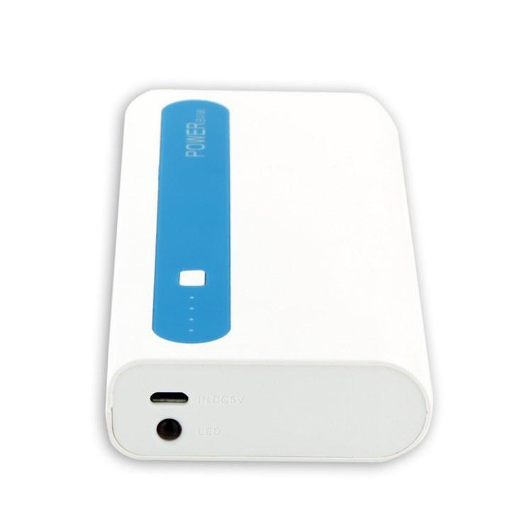 充电宝供应 5v2A充电宝13000mAh移动电源 双USB输出 厂家加工定制