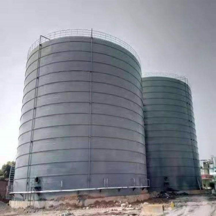 10万吨粉煤灰钢板仓实力商家 粉煤灰钢板仓厂家