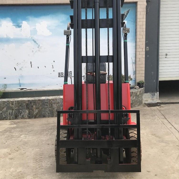 牛犇机械  NB-01电动叉车小型装载机