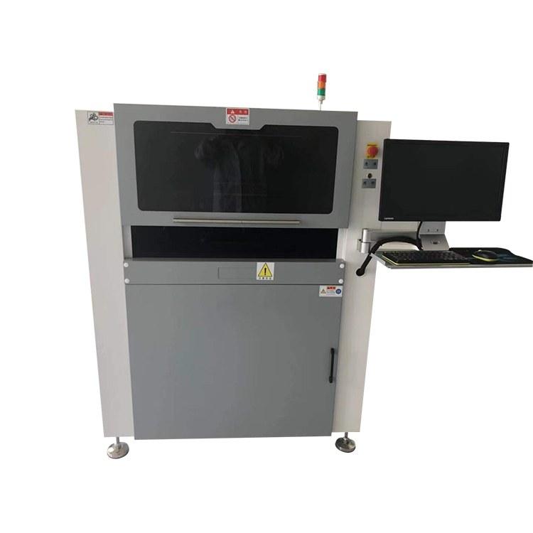 如何选择一款质量优秀的钢网检查机 钢网检测机 检查平台-百通达科技