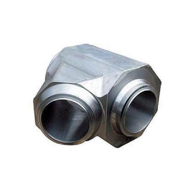 大量批发销售 承插焊弯头三通 304支管座 找锻件来宏和