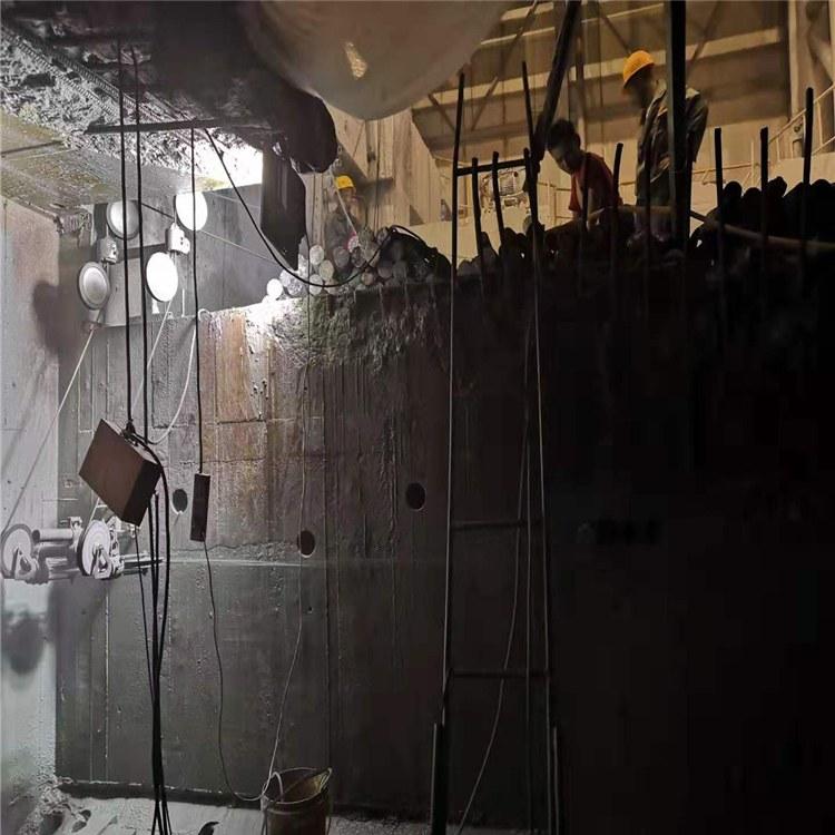 米迪尔  厂家直销桥墩切割拆除   防撞墙切割拆除
