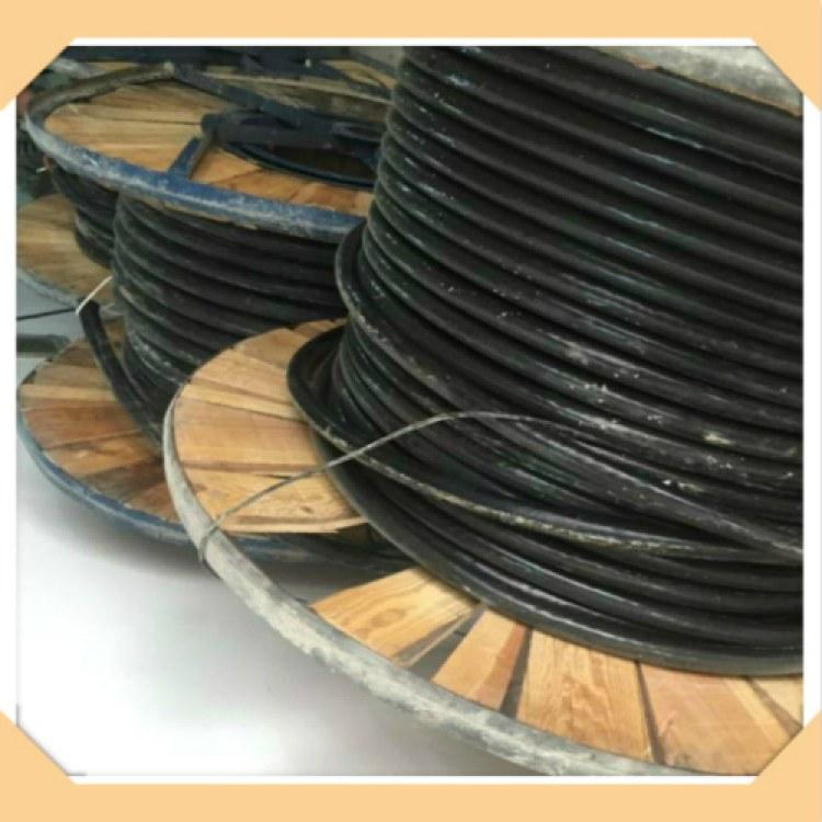 洛阳废电缆线回收_泰瑞和长期高价回收电缆