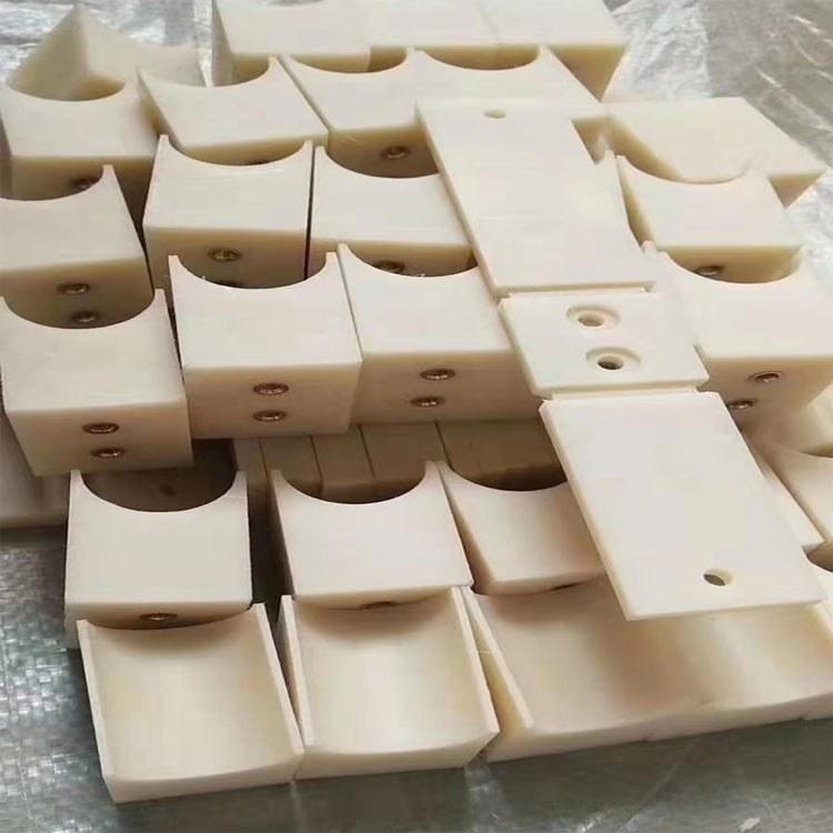 尼龙板 浇注尼龙 尼龙衬仓板pa66尼龙加工定做各种型号兴浩机械厂家直销