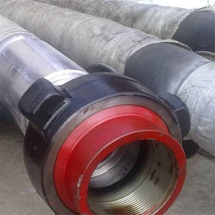 弘创加工定制油田专用耐高压钻探胶管 钻探胶管水龙带 油田专用高压胶管厂家直销