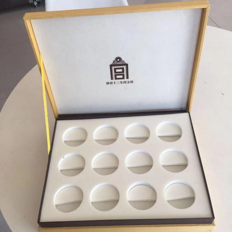 长歌包装 个性定制笔盒 品质之选 精美卡书 礼品盒专业定制 长期供应